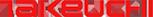 Logo Takeuchi